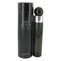 Perry Ellis 360 Black Eau De Toilette Spray By Perry Ellis