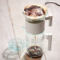 Starbucks® Pour-Over Iced Coffee Brewer