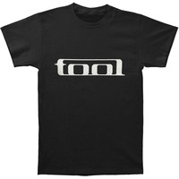 Tool Men's  Wrench Mens T T-shirt Black