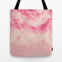 Pure Imagination II Tote Bag by Galaxy Eyes