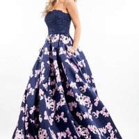 Rachel Allan Prom 7111 Rachel ALLAN Long Prom Shop Z Couture for the latest Prom 2016 Dresses.