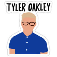 Tyler Oakley  by BethTheKilljoy