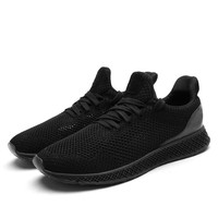 Trendy New Design Men Tennis Shoes High Quality Light Weight Flexible Tennis Shoes For Men Breathable Mesh Athletics Sneakers