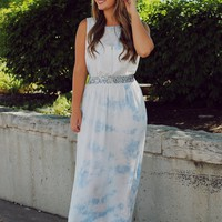 Touch the Sky Maxi
