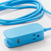 BlueLounge Portiko USB Extension Cord | Urban Outfitters
