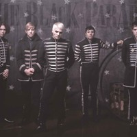 My Chemical Romance Black Parade Poster 24x36