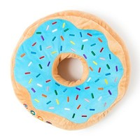 Dylan's Candy Bar Donut Pillow  | Claire's