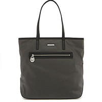 MICHAEL Michael Kors Kempton Large North/South Nylon Tote | Dillards.com