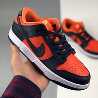 Nike fashion trend dunk series low recovery ancient leisure sports shoes
