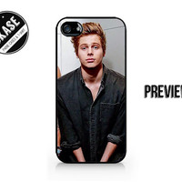 Luke Hemmings - Luke - 5SOS - 5 Seconds of Summer - iPhone 4 / 4S / 5 / 5C / 5S - 352