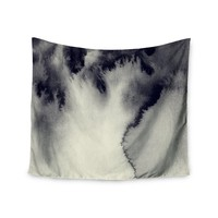 Black Cloud Home Decor Trendy Boho Wall Tapestry