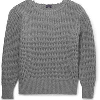 Lanvin - Wool Sweater