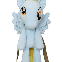 My Little Pony Muffin Plush Backpack | Hot Topic