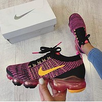 Nike Air VaporMax Flyknit  Sneakers shoes