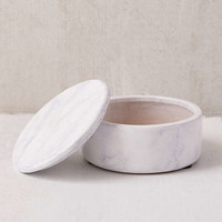 Marble Stash Box   Urban Outfitters