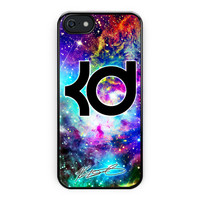 Kevin Durant Signature Nebula iPhone 5/5S Case