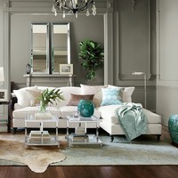 Bedford Sectional Sofa