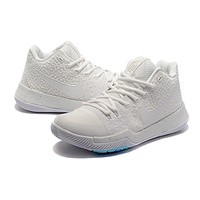 Nike Kyrie Irving 3 Summer White Basketball Shoes