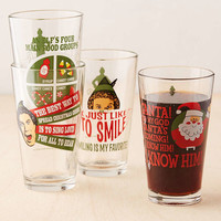 Elf Pint Glass Set - Urban Outfitters