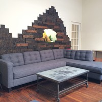 GREENPOINT SECTIONAL V1 - with SOFA - Sofas