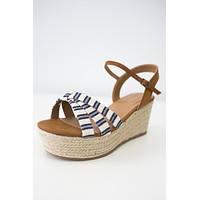Natasha Wedges