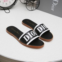 DIOR Fashion and Leisure Girls'Slippers