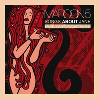 Maroon 5 - Songs About Jane: 10th Anniversary Edition - A & M Reco CD Album Grooves Inc.