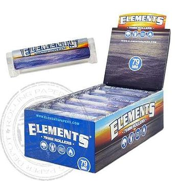 Elements Rolling Machine (79mm)