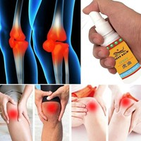 Chinese medicine relieves pain, relieves rheumatism