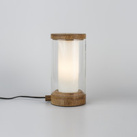 Vessel Table Lamp
