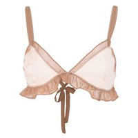 FOR LOVE & LEMONS Bra - Underwear D | YOOX.COM