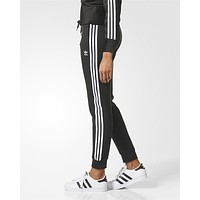 ADIDAS Women Fashion Classic Casual Sport Pants Sweatpants