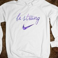 Be Strong - S.J.Fashion