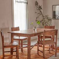 Vanessa Dining Table - Urban Outfitters