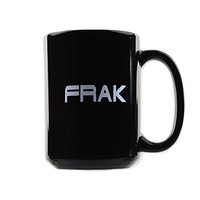 Battlestar Galactica - Frak 11 Oz Coffee Mug
