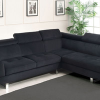 Holt Sectional Sofa CM6824
