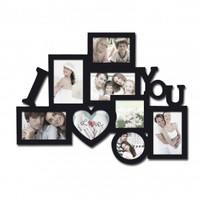 Promotion on Picture Frame :: Collage Picture Frame products, Christmas present for only 21.24 !!! -- Adeco