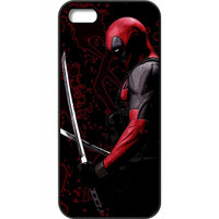 Marvel Comics Deadpool iPhone 5 /5s /SE Case