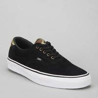 Urban Outfitters - Vans Era 59 Camouflage-Lined Sneaker