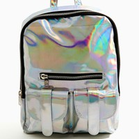 UNIF Gamma Ray Backpack