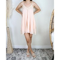 Flower Child Flowy Tunic Dress in More Colors