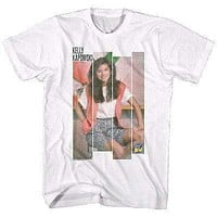 Mens Saved by The Bell The Kapowski T-Shirt