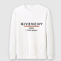 Givenchy Men Fashion Casual Top Sweater Pullover