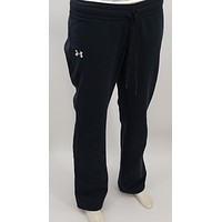 Under Armour Mens Semi Fitted Pants