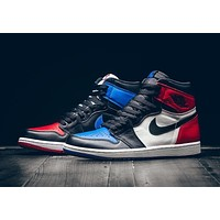 Air Jordan 1 Retro High Og Yingyang Sneaker