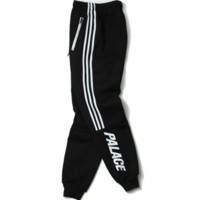 PALACE Fashion Men Fashion Print Sport Stretch Pants Trousers Sweatpants