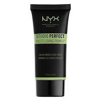 NYX Studio Perfect Primer - Green - #SPP02