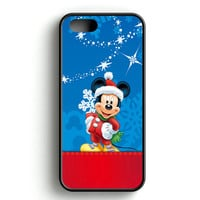 Christmas Mickey Mouse iPhone 5 | 5S Case