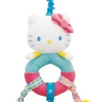 Hello Kitty Baby Mini Mobile (Discontinued by Manufacturer)