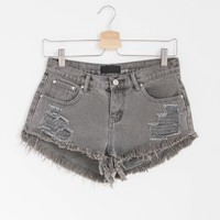 Malibu Denim Shorts
